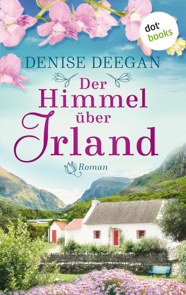 Der Himmel über Irland als eBook epub