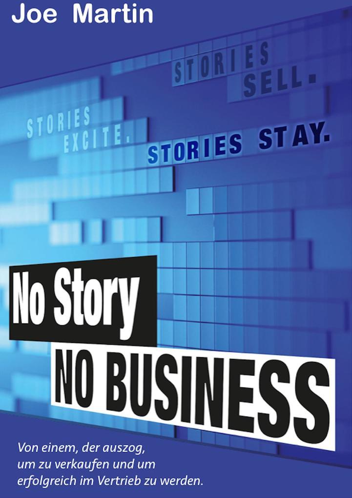 NoStory.NoBusiness. als eBook epub