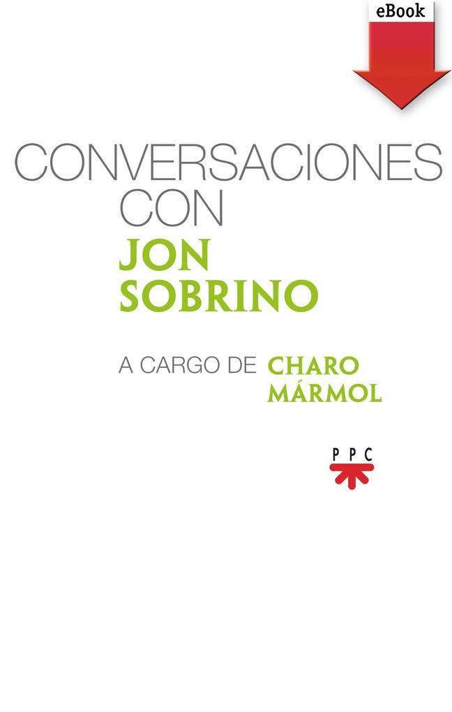 Conversaciones con Jon Sobrino als eBook epub
