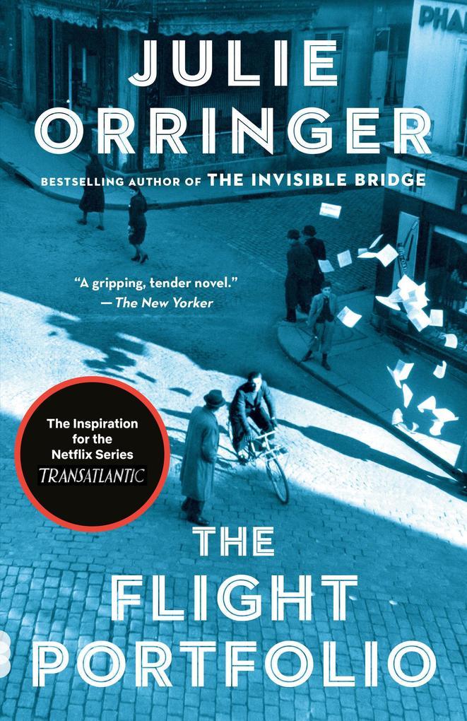 The Flight Portfolio als Taschenbuch