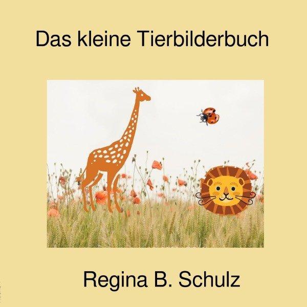 Das kleine Tierbilderbuch als Buch (kartoniert)