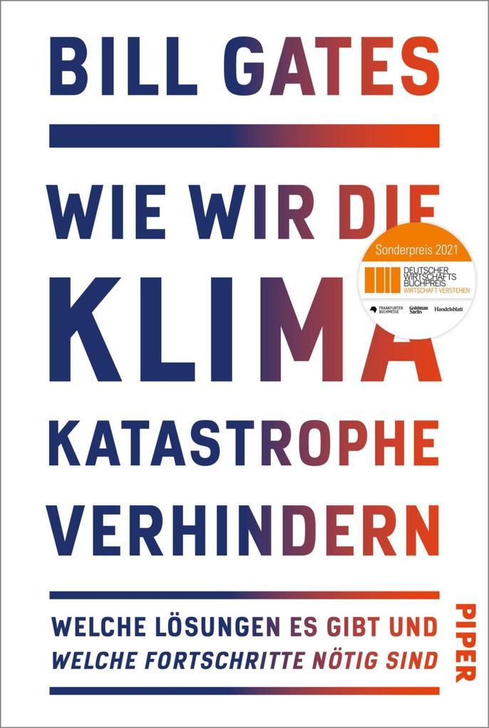 Wie wir die Klimakatastrophe abwenden als eBook epub