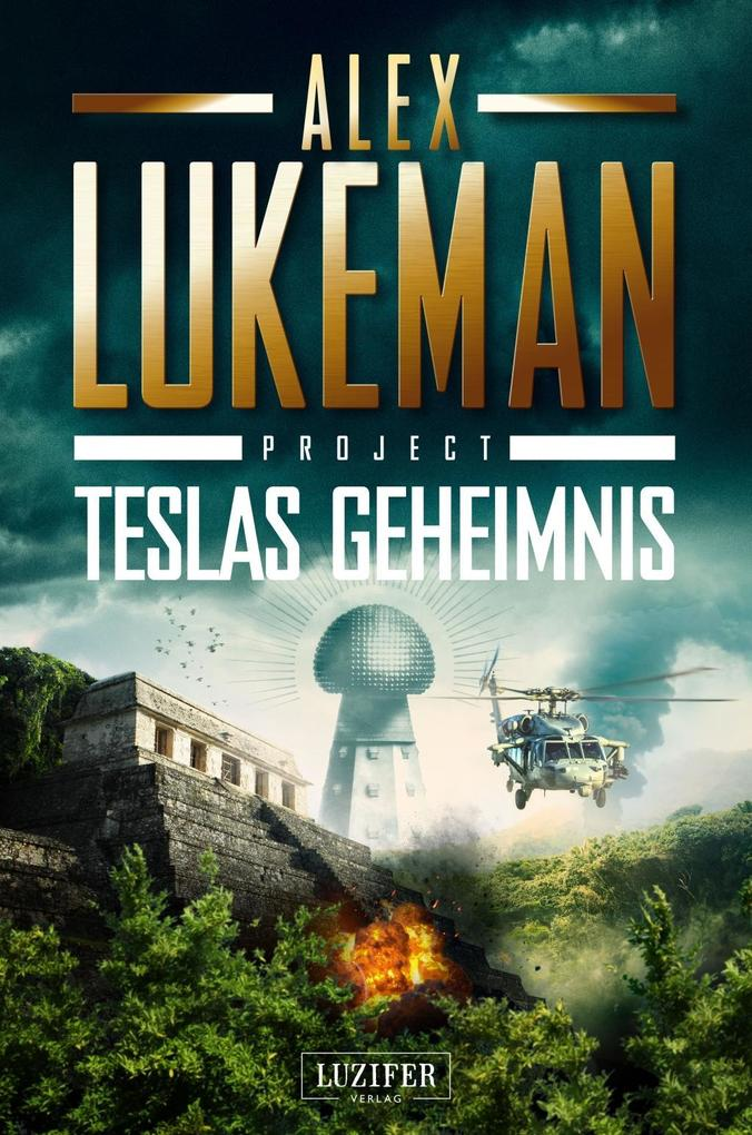 TESLAS GEHEIMNIS (Project 5) als Buch (kartoniert)