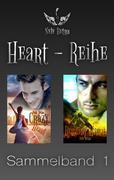 Heart - Reihe: Sammelband 1