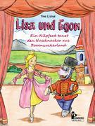 Lisa und Egon - Ein Nilpferd tanzt den Nussknacker aus Zooenzuckerland