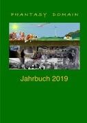 Phantasy-Domain Jahrbuch 2019