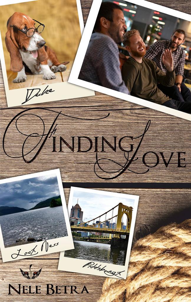 Finding Love - Dilogie als eBook epub
