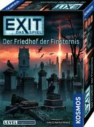 EXIT Das Spiel - Der Friedhof der Finsternis