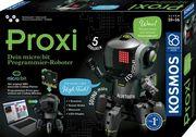 Proxi - Dein Programmier-Roboter