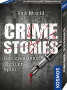 [Veit Etzold: Veit Etzold - Crime Stories]