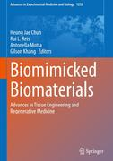 Biomimicked Biomaterials: Advances in Tissue Engineering and Regenerative Medicine