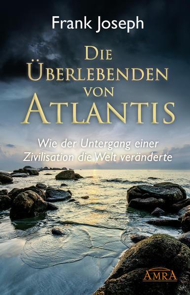Die Überlebenden von Atlantis als Buch (gebunden)