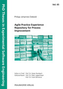 Agile Practice Experience Repository for Process Improvement.