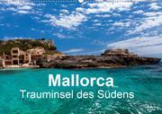 Mallorca - Trauminsel des Südens (Wandkalender 2021 DIN A2 quer)