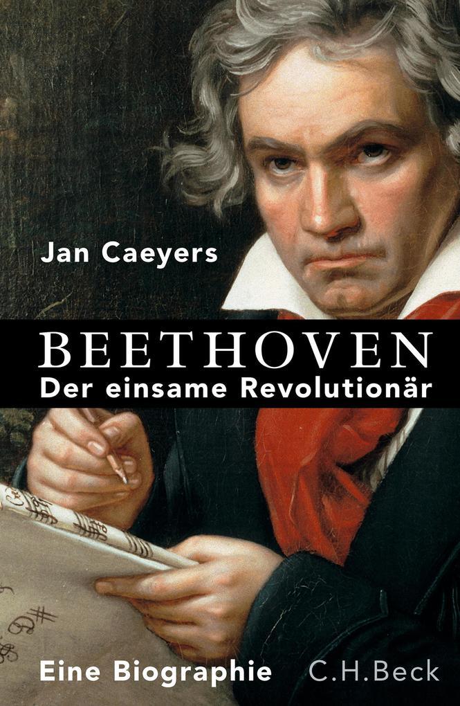 Beethoven als eBook epub
