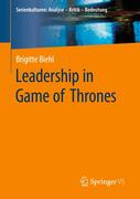 Leadership in Game of Thrones