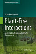Plant-Fire Interactions