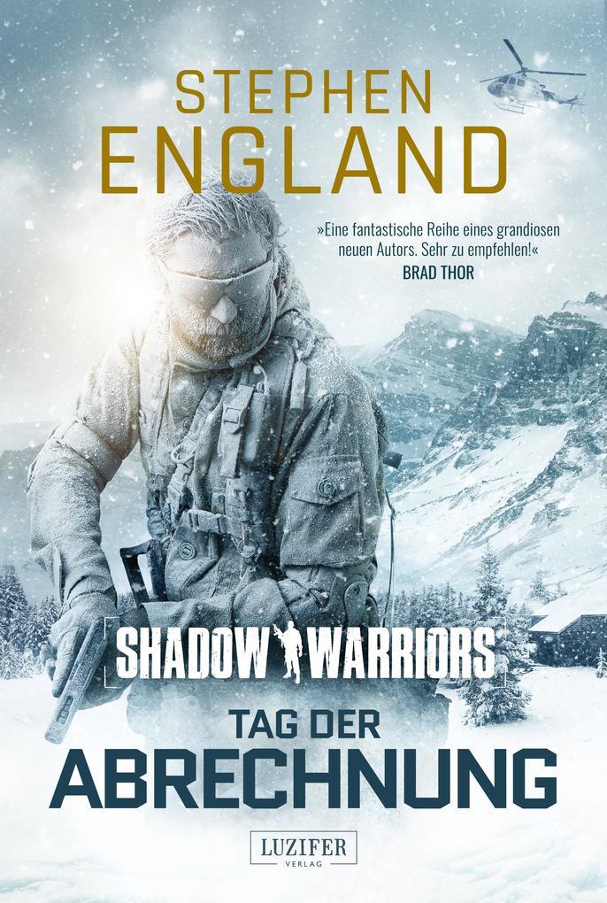 TAG DER ABRECHNUNG (Shadow Warriors 2) als eBook epub