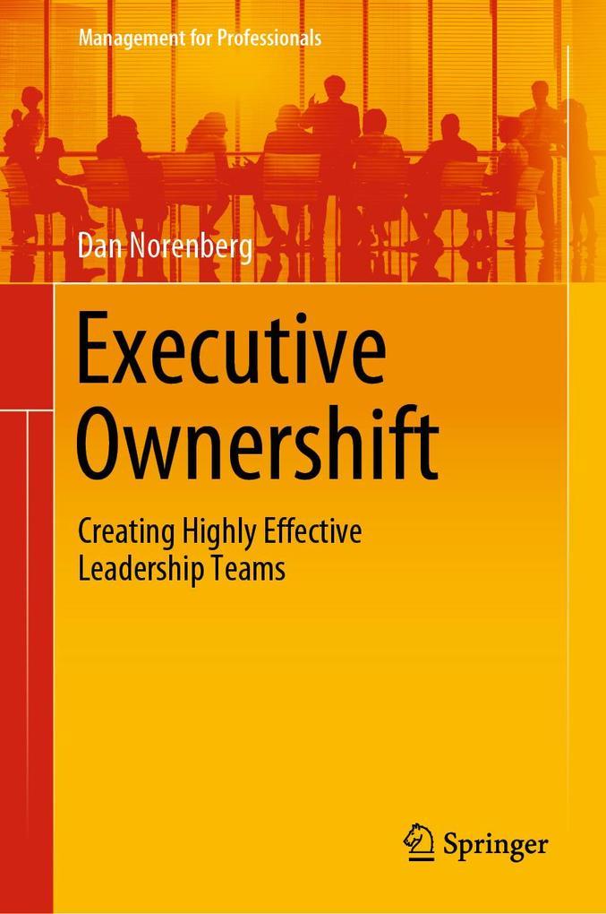 Executive Ownershift als eBook pdf
