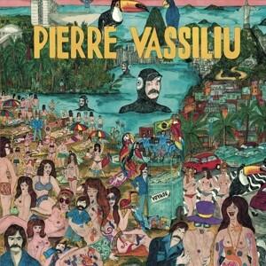 Voyage als Vinyl