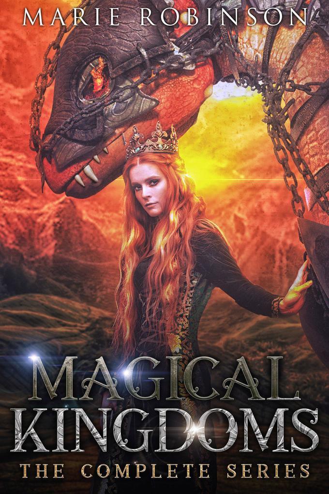 The Complete Magical Kingdoms als eBook epub