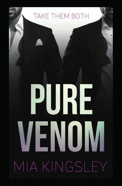 Pure Venom als Buch (gebunden)