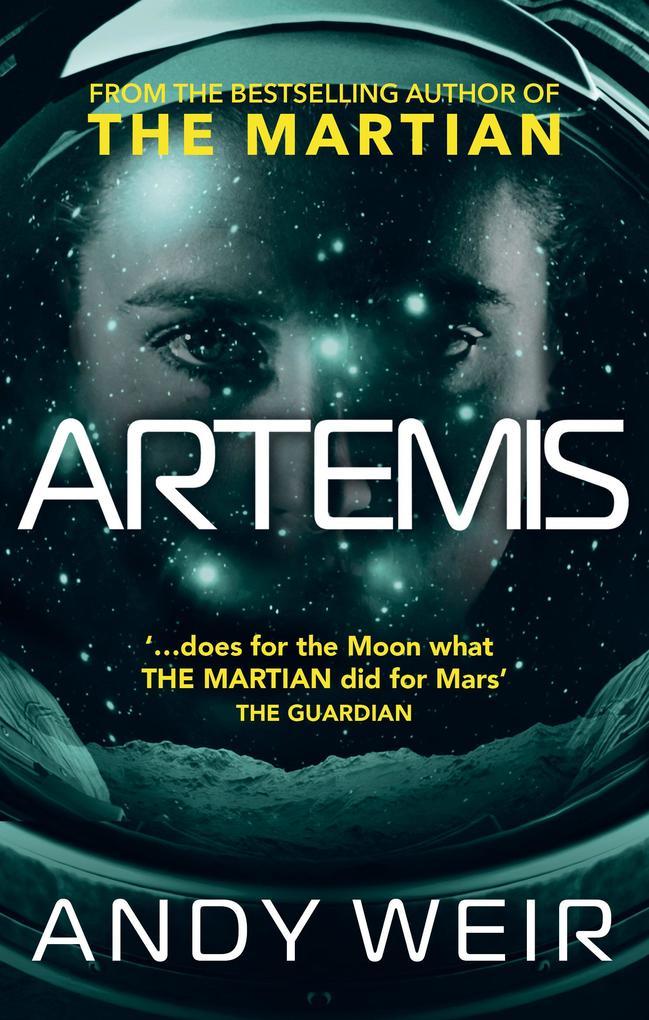 Artemis als eBook epub