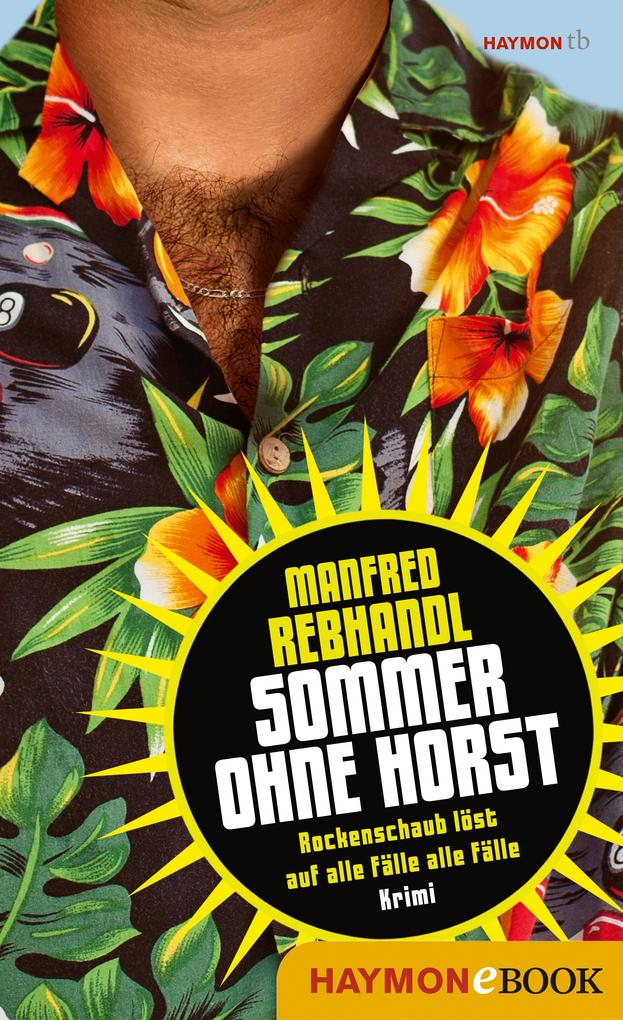 Sommer ohne Horst als eBook epub