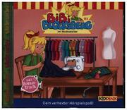 Bibi Blocksberg 133: Im Modeatelier