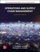 ISE Operations and Supply Chain Management
