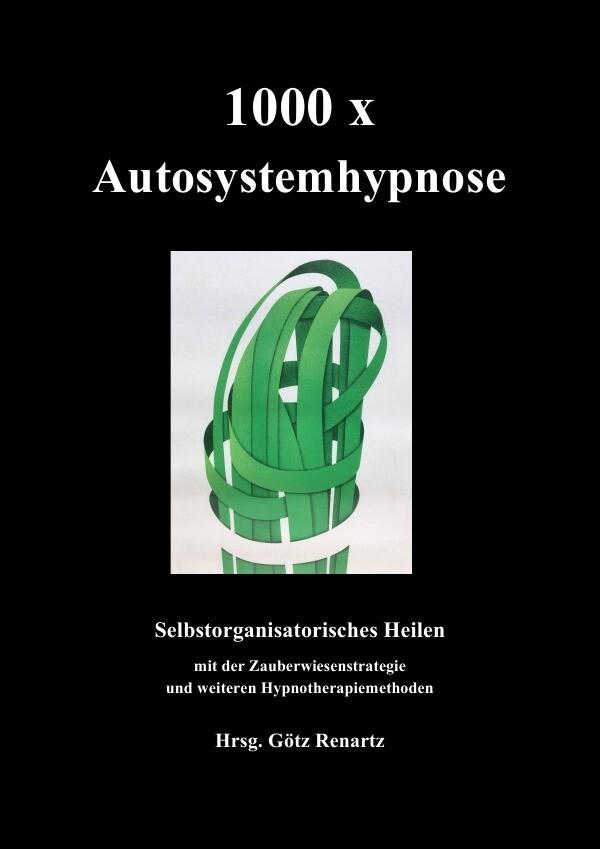 1000 x Autosystemhypnose als Buch (kartoniert)