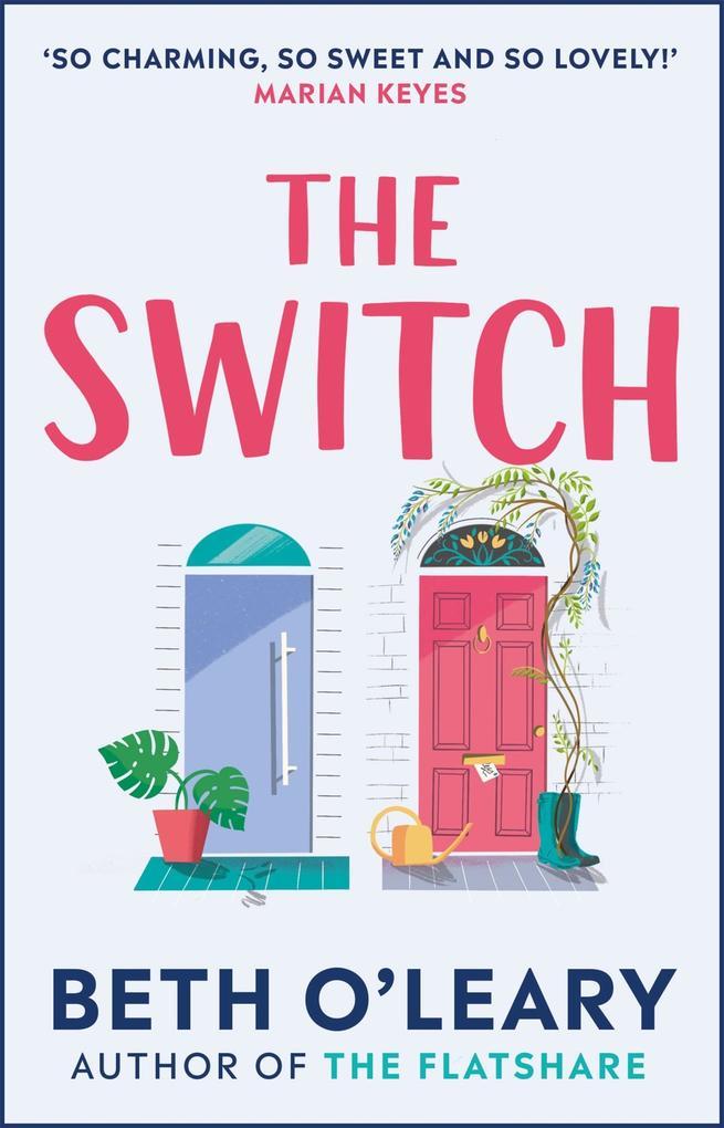 The Switch als eBook epub