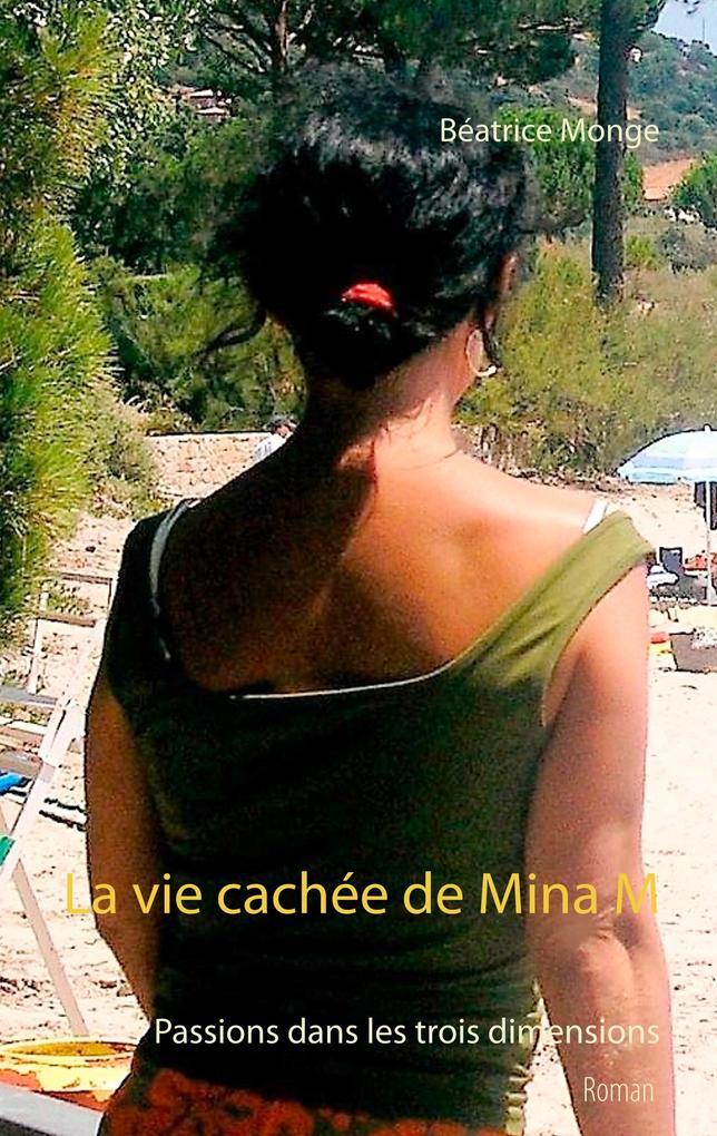 La vie cachée de Mina M als Buch (kartoniert)