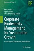 Corporate Biodiversity Management for Sustainable Growth