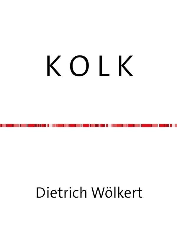 K O L K als Buch (kartoniert)