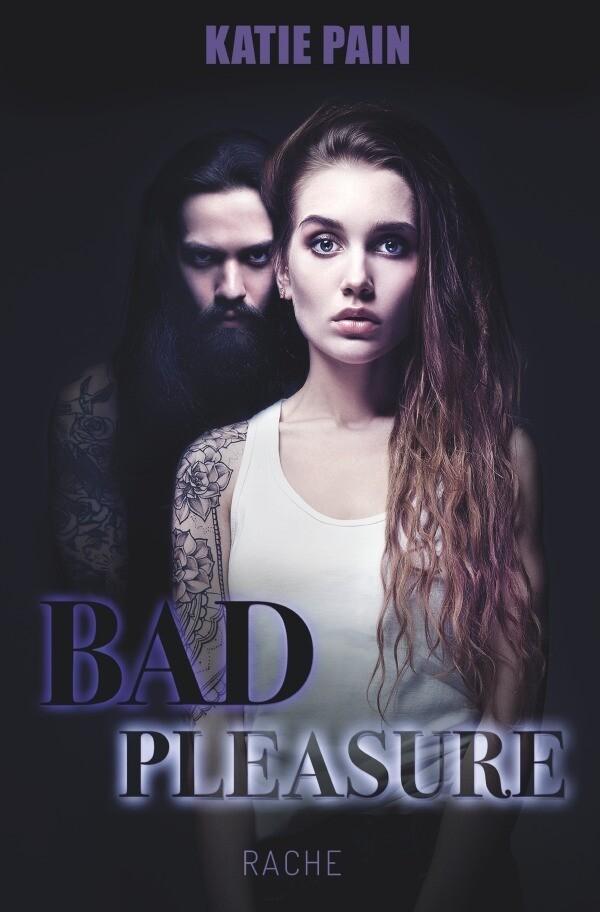 BAD PLEASURE als Buch (kartoniert)