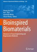 Bioinspired Biomaterials: Advances in Tissue Engineering and Regenerative Medicine