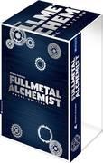 Fullmetal Alchemist Metal Edition 04 mit Box