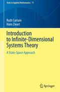 Introduction to Infinite-Dimensional Systems Theory: A State-Space Approach