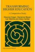 Transforming Higher Education: A Comparative Study