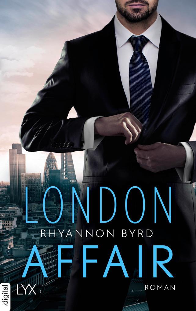 London Affair als eBook epub