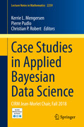 Case Studies in Applied Bayesian Data Science