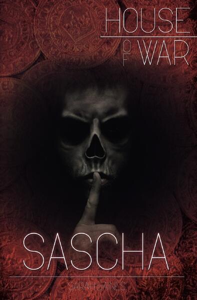 House of War: Sascha als Buch (kartoniert)