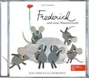 Frederick und seine Mäusefreunde HSP zum Buch