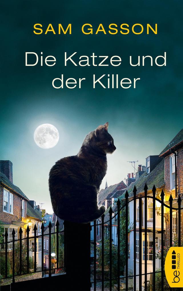 Die Katze und der Killer als eBook epub