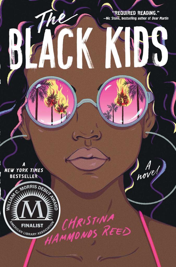 The Black Kids als eBook epub