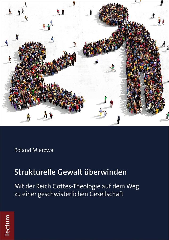 Strukturelle Gewalt überwinden als eBook pdf