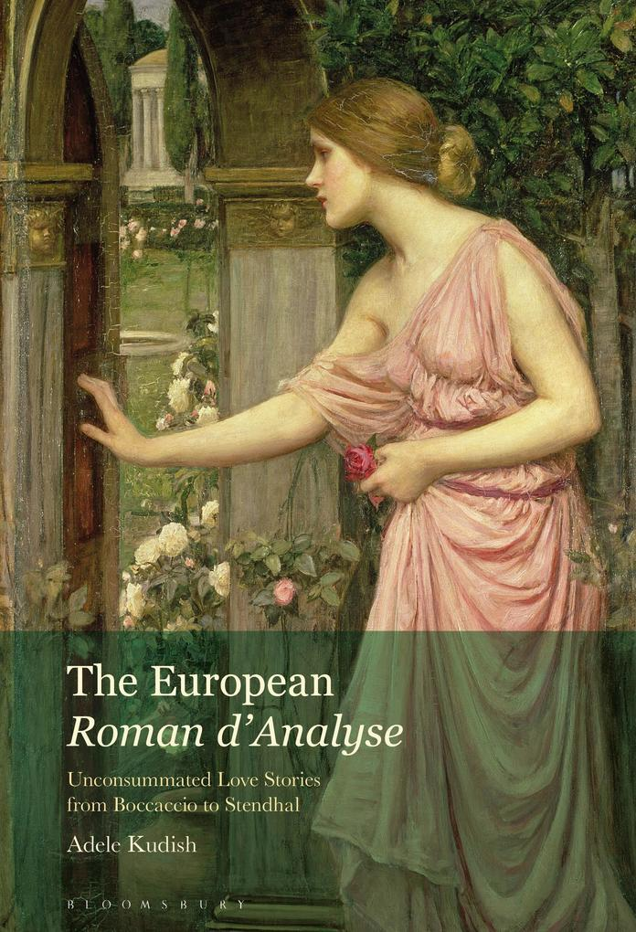 The European Roman d'Analyse als eBook epub