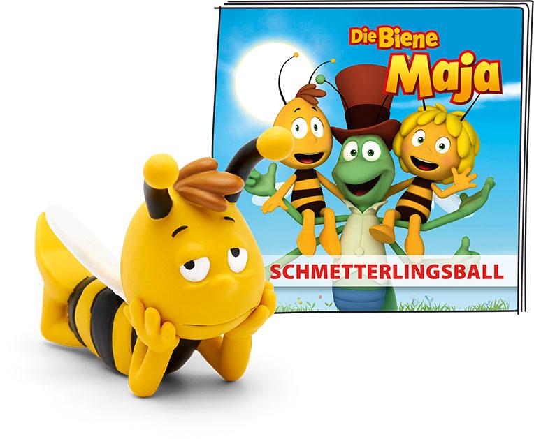 Tonie - Die Biene Maja: Der Schmetterlingsball als Spielware