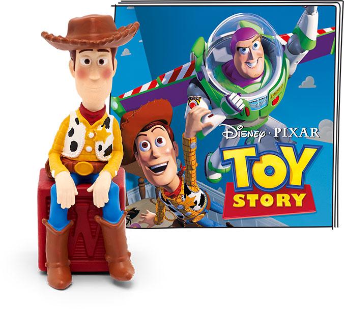Tonie - Disney: Toy Story als Spielware